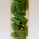 SANTA GREEN #12