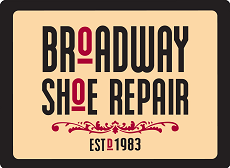 Broadway shoe repair
